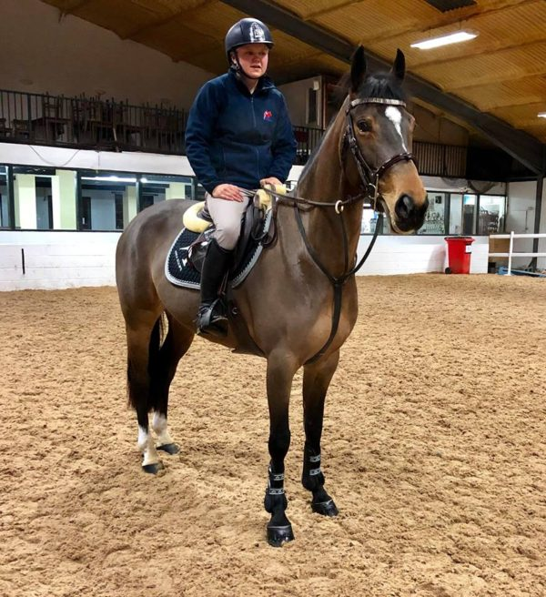 Top 10 Tips for a Young Horse's Training Schedule with Steph Gumn