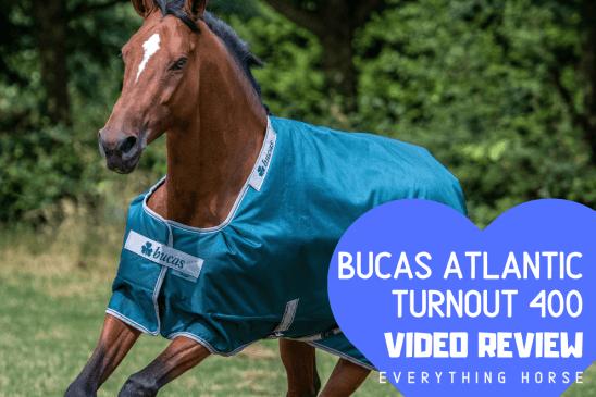 Bucas Atlantic Turnout 400 Rug Review