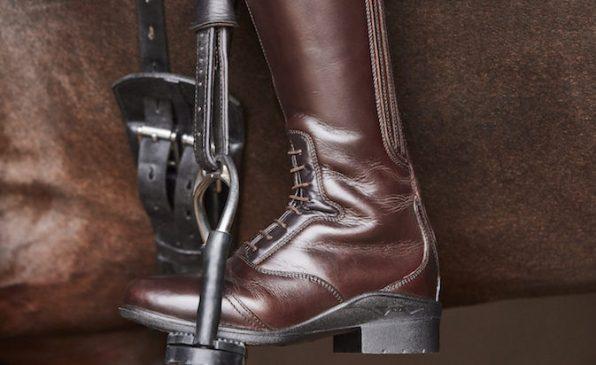 Mountain Horse Aurora Tall Boot