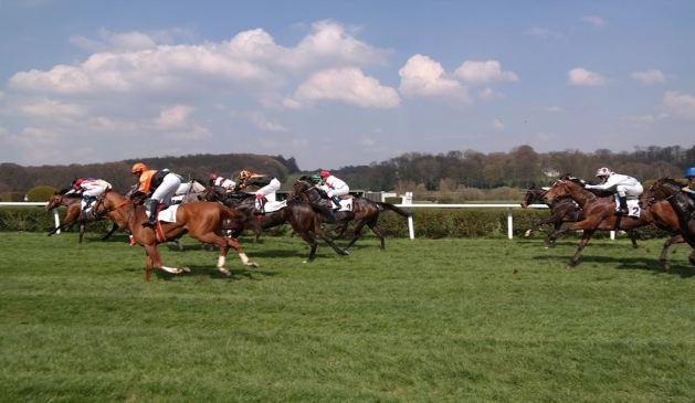 Top 8 U.K. Racecourses