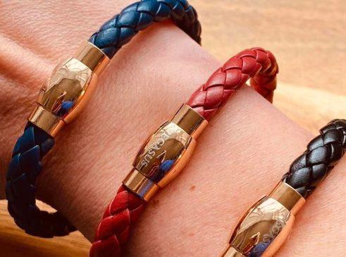 Pegasus Jewellery Vitality Hero Bracelets