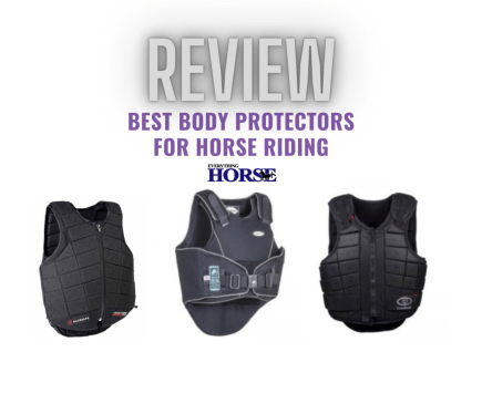 Best body protectors for horse ridingBest body protectors for horse riding