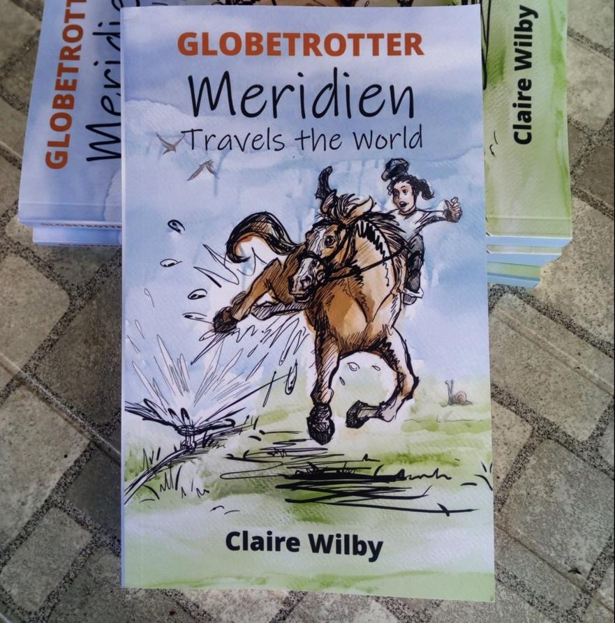Globetrotter - Meridien Travels the World