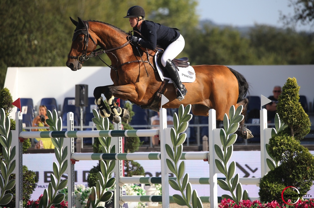 Holly Smith & Denver @Sportfot