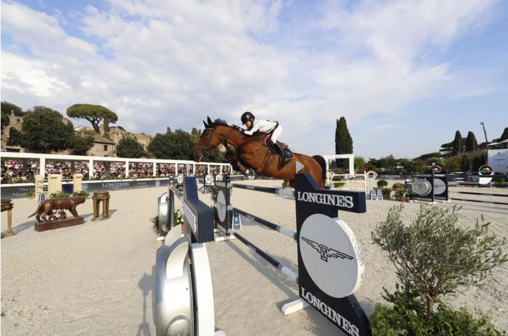 Longines Global Champions Tour Grand Prix of Rome