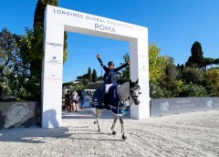 LGCT Two of the world's greatest set to go head to head