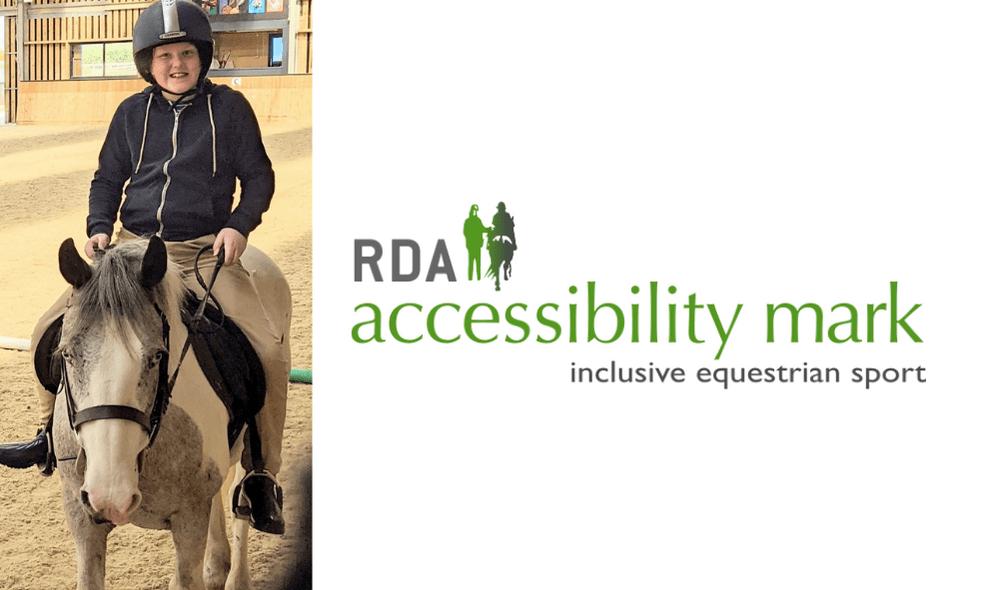 rda accessibility mark