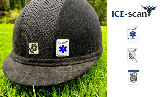 ICE-Scan Review