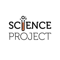 Science Project Logo