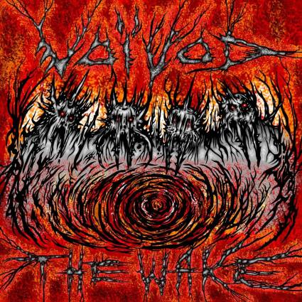"Voivod - ""The Wake"""
