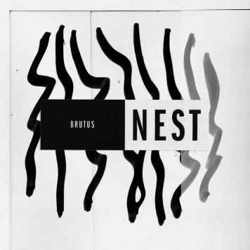 Brutus Nest Album Cover