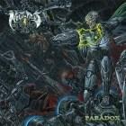 Nocturnus AD Paradox Album Art