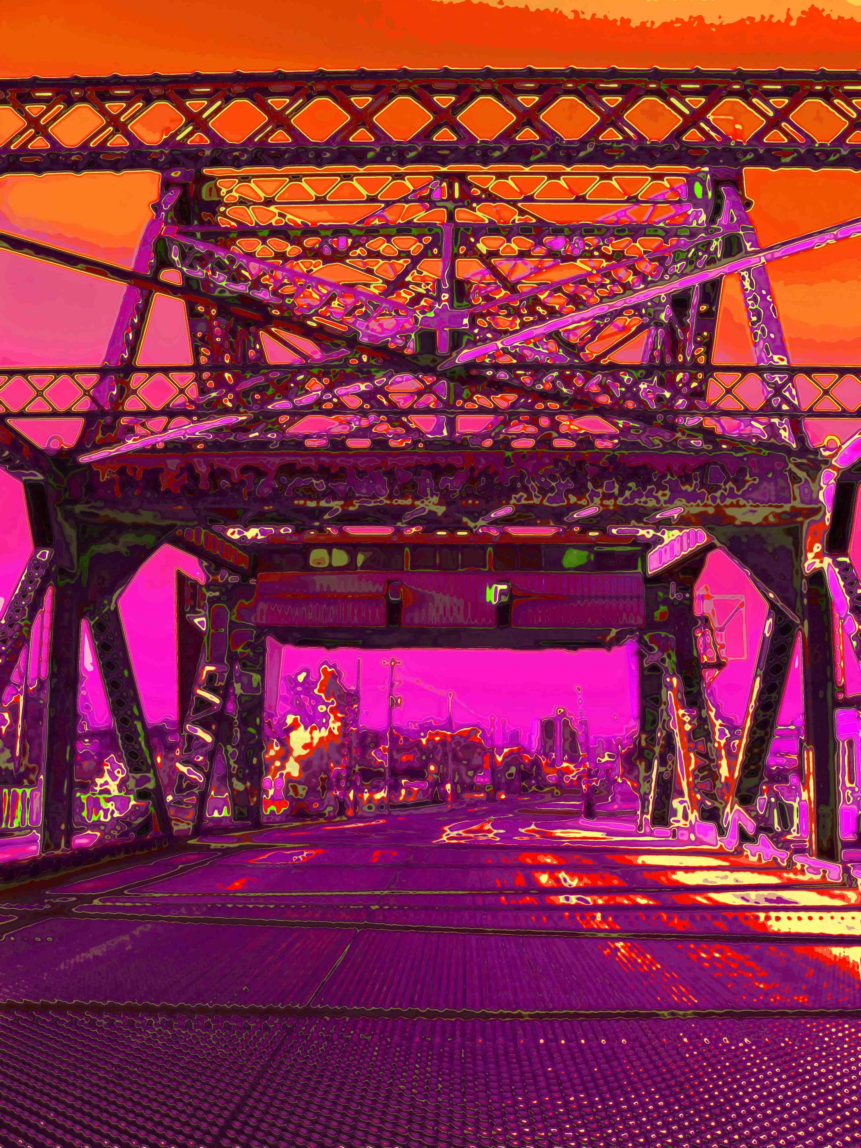 sur-bridge