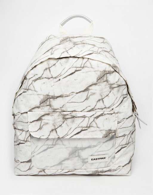Eastpack marble backpack