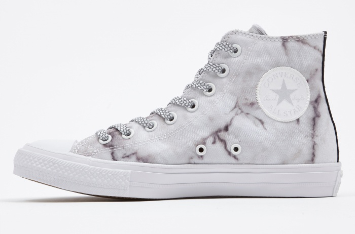 Converse First String Chuck II Marble - 2016