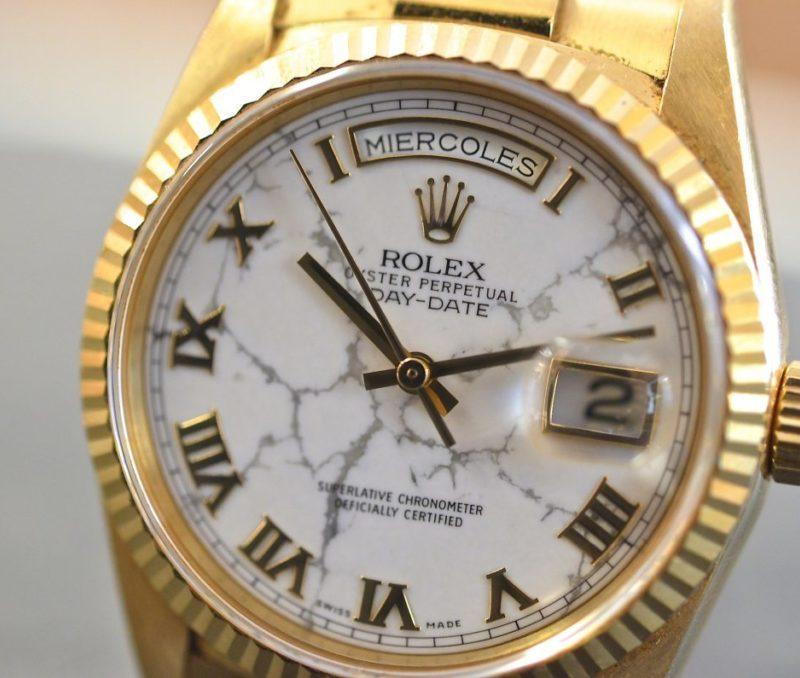 Rolex Day Date - 1992