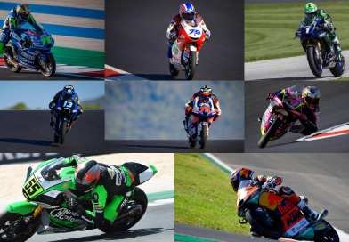 Moto2 Feature Article: 2021 rookies to look out for