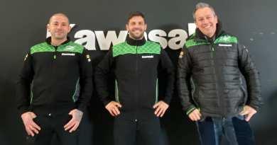 WorldSBK: Michel Fabrizio will ride in World Supersport with Team Motozoo