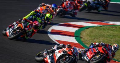 MotoGP: Calendar updated, two rounds at Qatar plus Portimao return