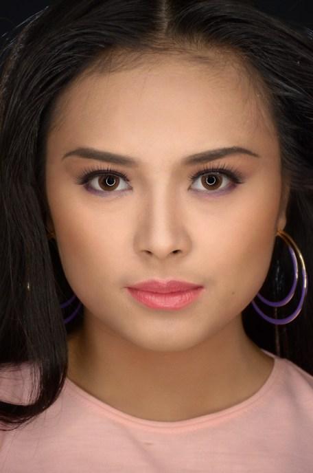 Daphne Perez - Quezon City