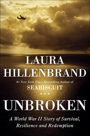 Unbroken: best nonfiction I've read this year
