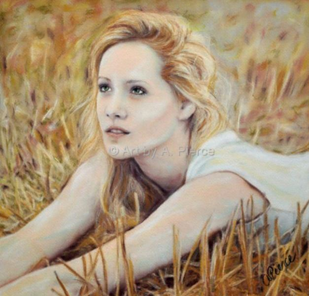 Art by Angela Wesselman