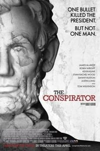 A Review of The Conspirator
