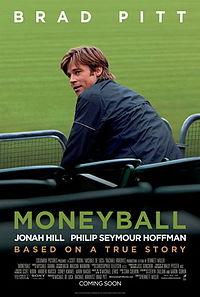 Moneyball: Book vs Film