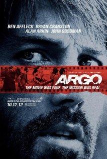 Argo book vs film