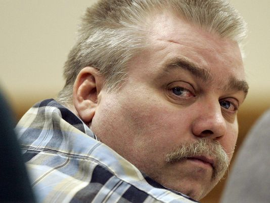 Nancy Grace proves Steven Avery is innocent
