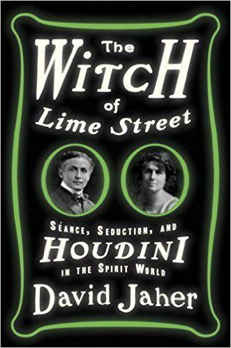 Review of The Witch of Lime Street