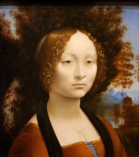 Review of Leonardo da Vinci