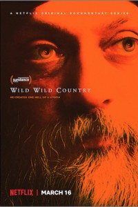 Wild Wild Country Quick Take