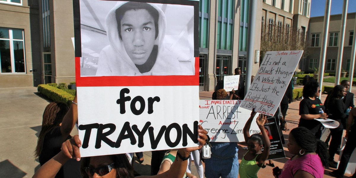 Review of the Trayvon Martin docuseries