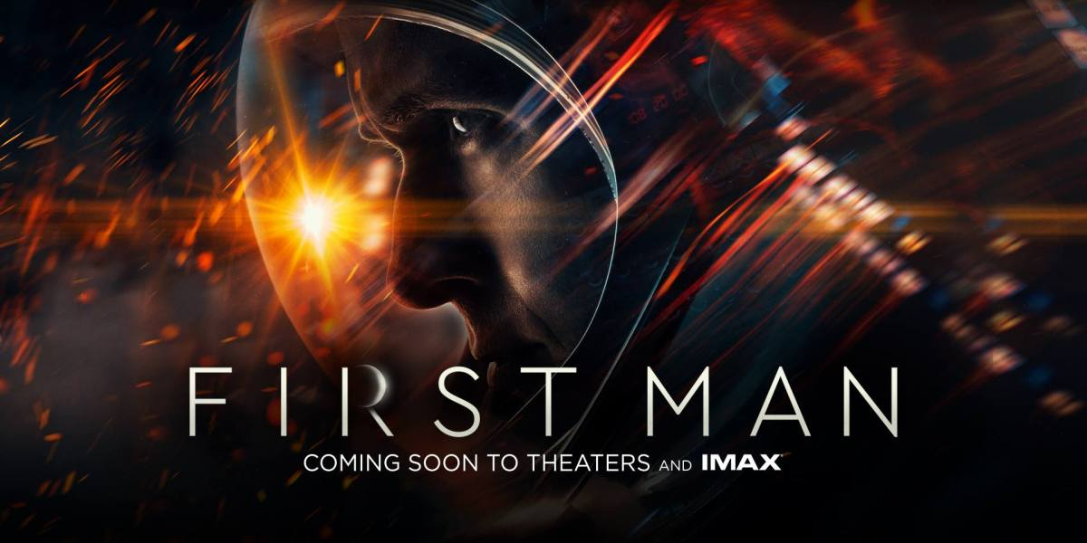 Review of First Man