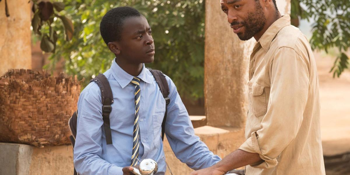 Review of the film The Boy Who Harnessed the Wind