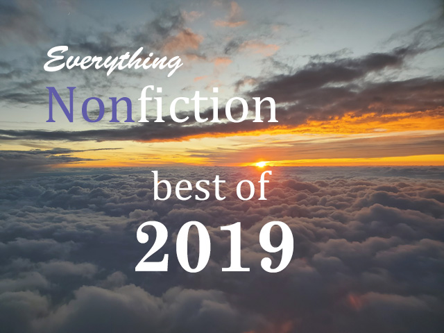 Best of Everything Nonfiction 2019