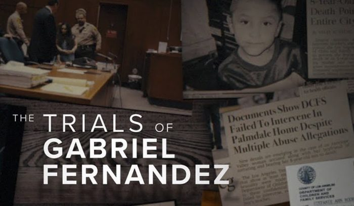 Review of the Netflix Docuseries The Trials of Gabriel Fernandez
