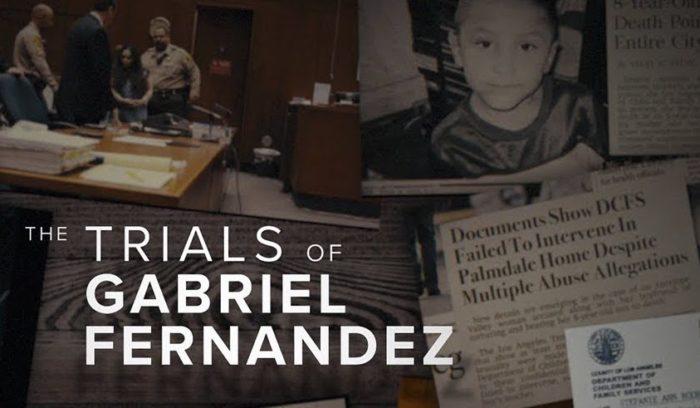 Review of the Netflix Docuseries The Trials of Gabriel Fernandez