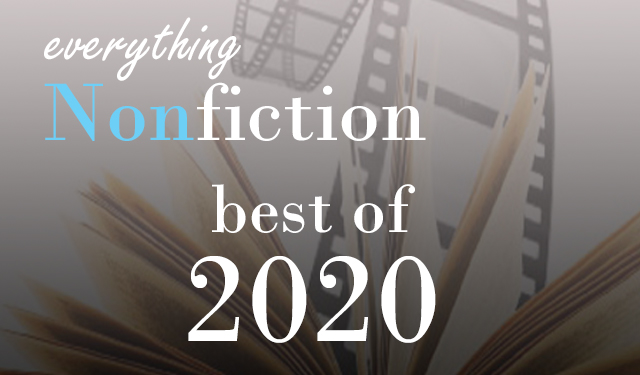 Best of Everything Nonfiction 2020
