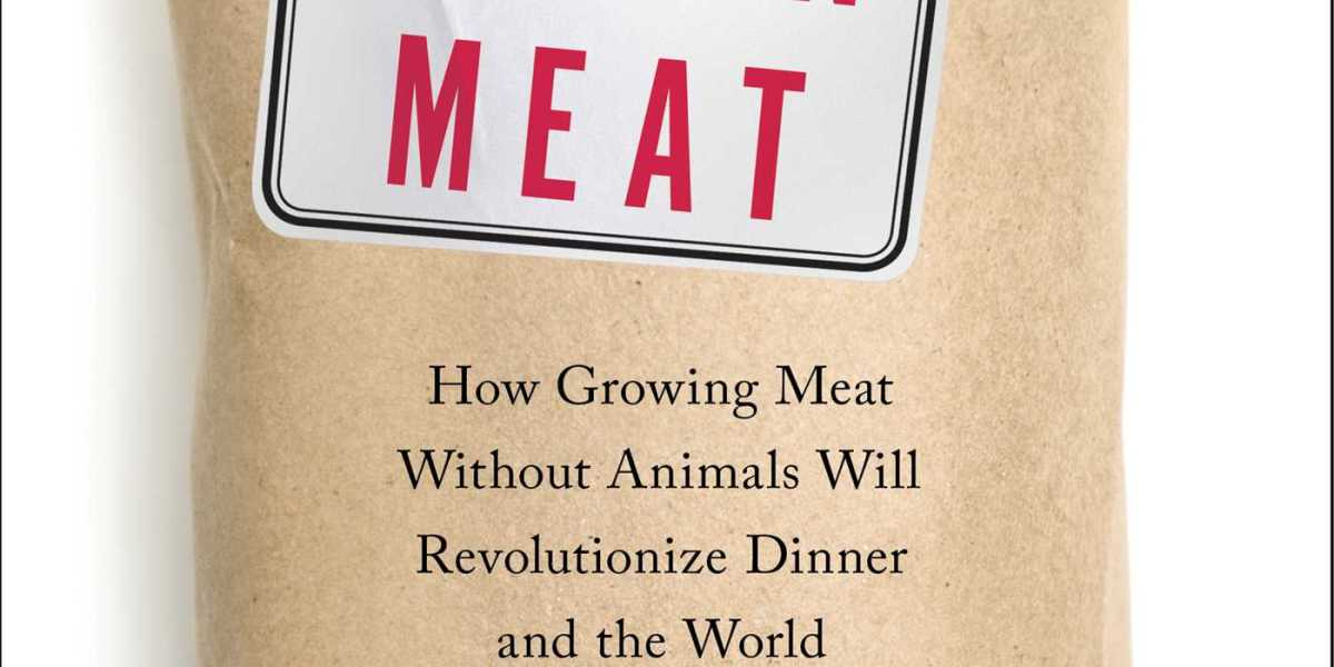 The coming clean meat revolution