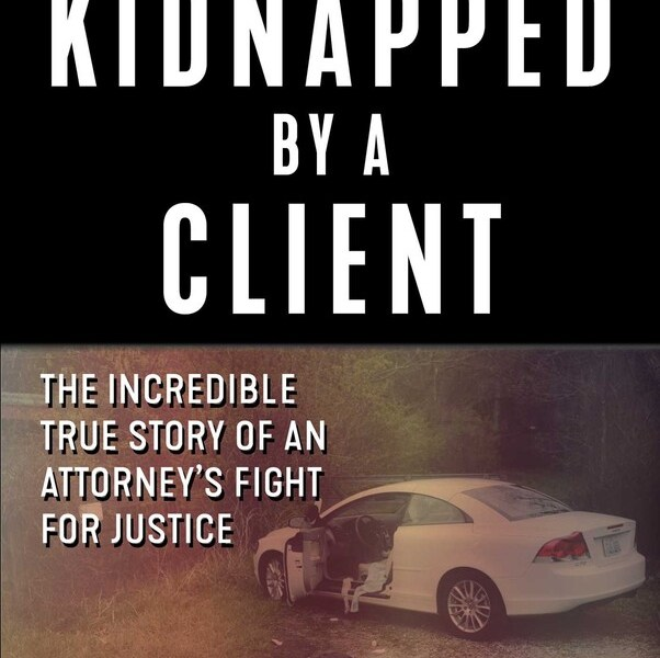Review of Kidnapped by a Client