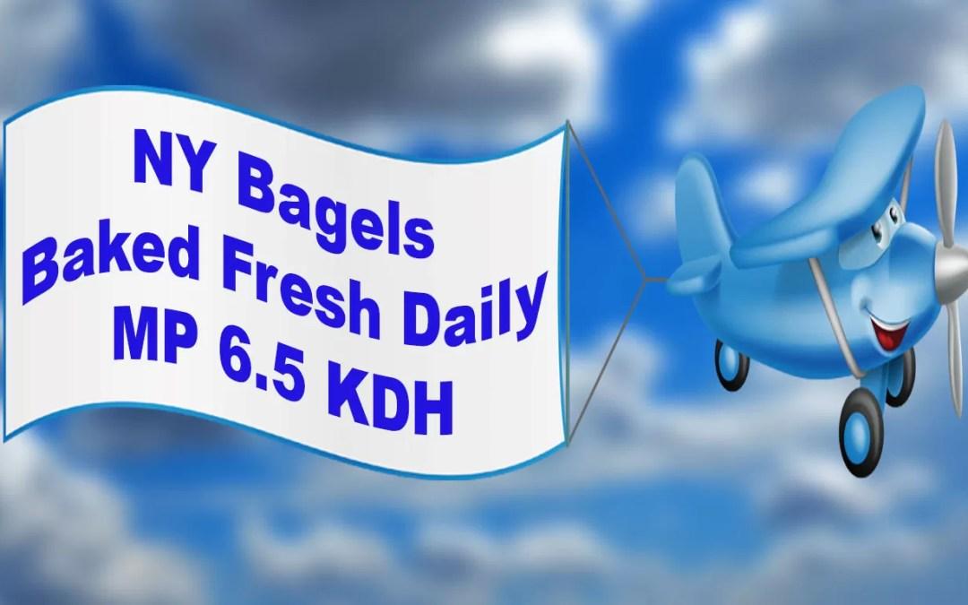 NY Bagels Kill Devil Hills
