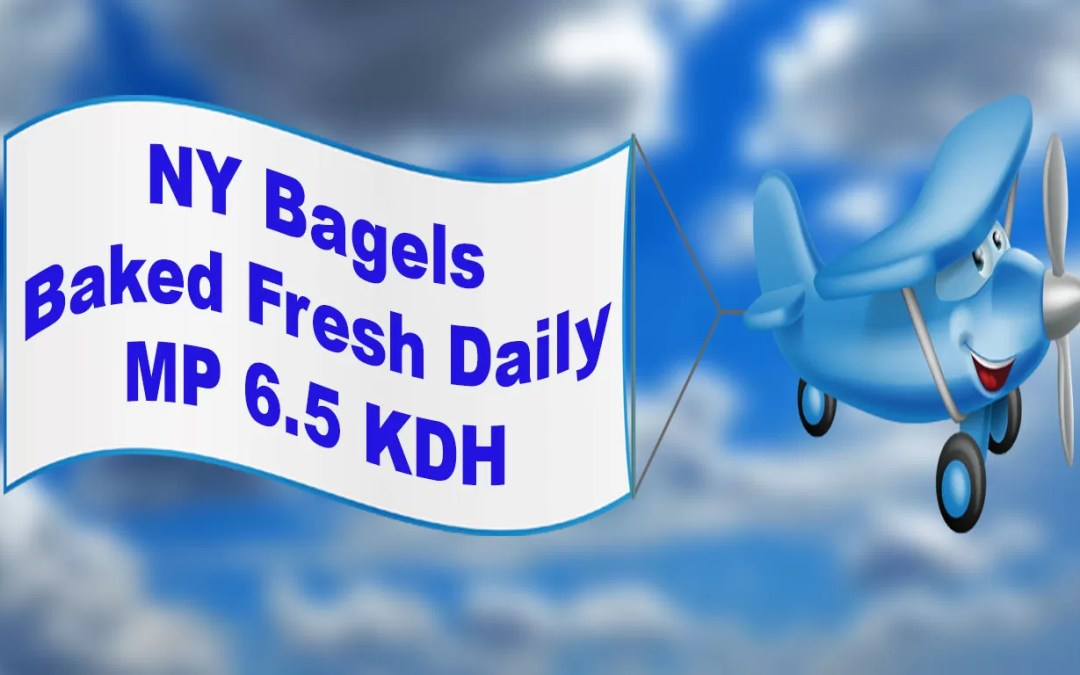 NY Bagels Kill Devil Hills