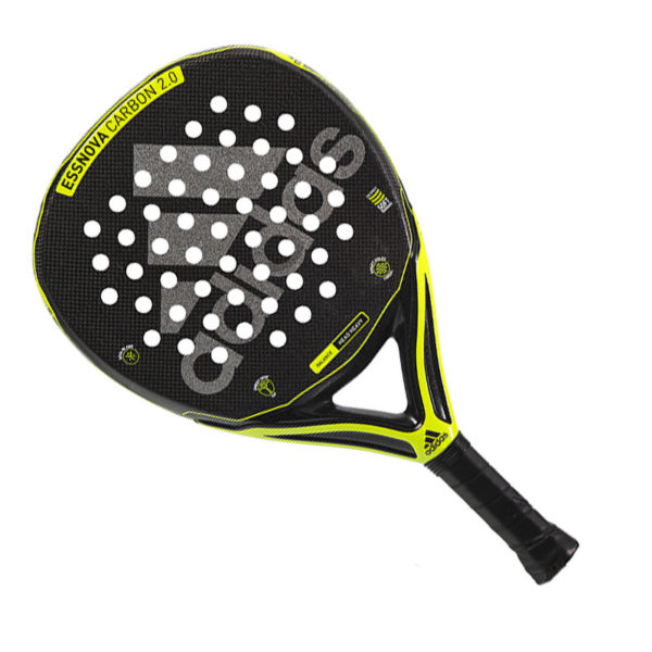 adidas essnova padel racket