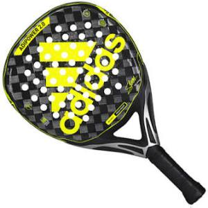 adidas adipower 2.0 padel racket