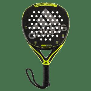 essnova carbon padel racket