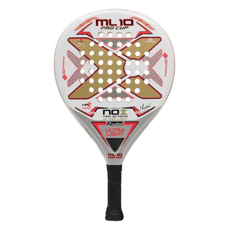 nox ultralight padel racket