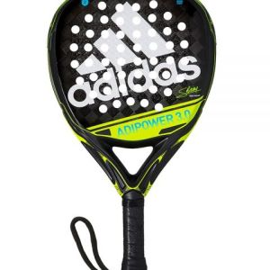 adidas adipower 3.0 padel racket