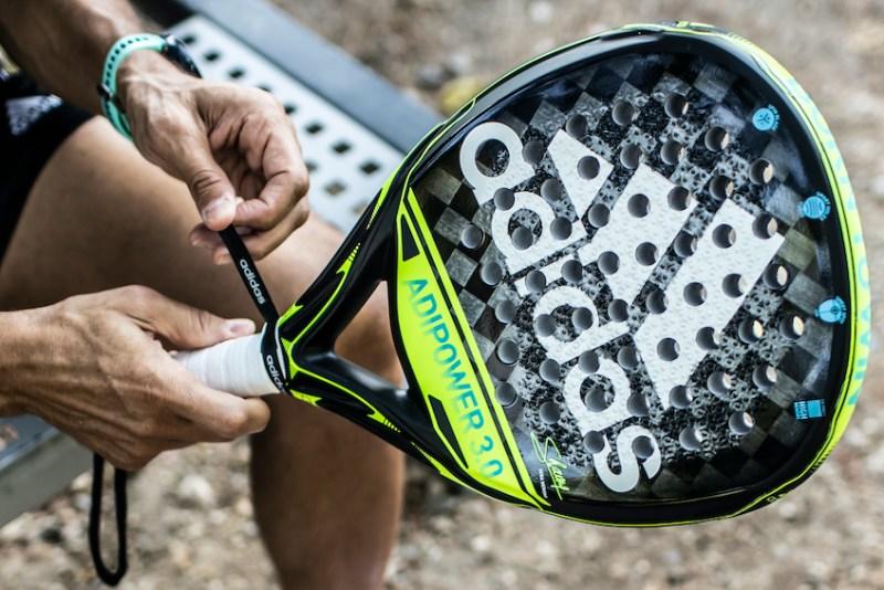 padel rackets uk